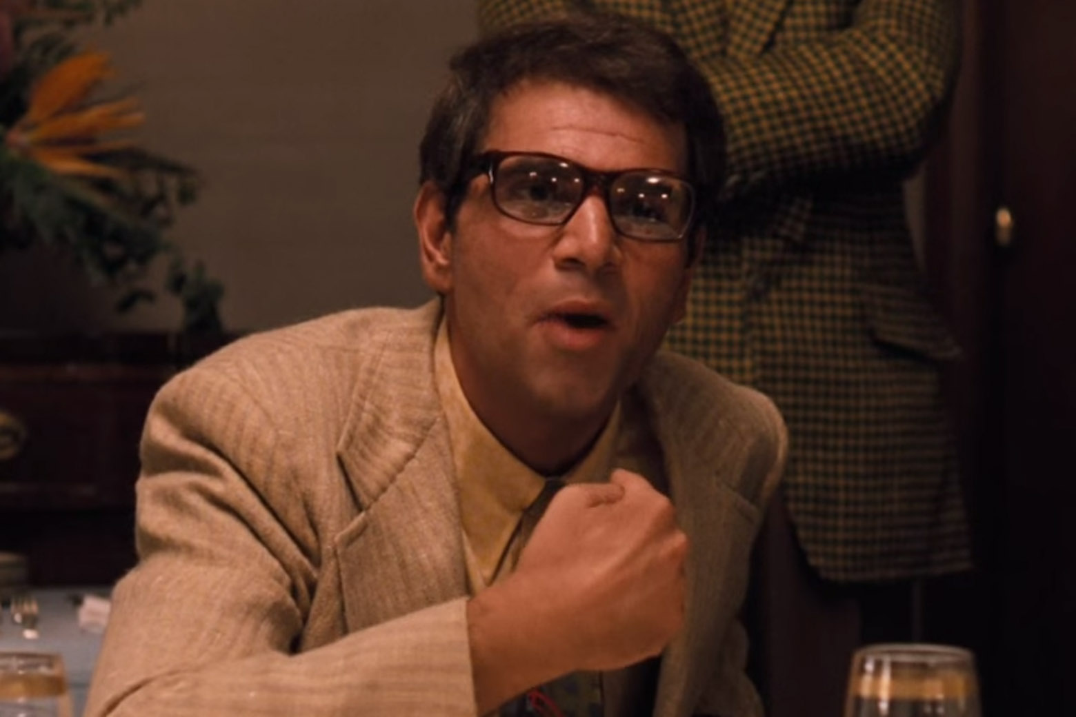'Do you know who I am?' The legacy of Moe Greene | WTOP
