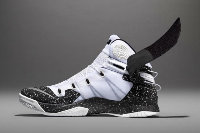 Nike sneakers for people with disabilities set to launch