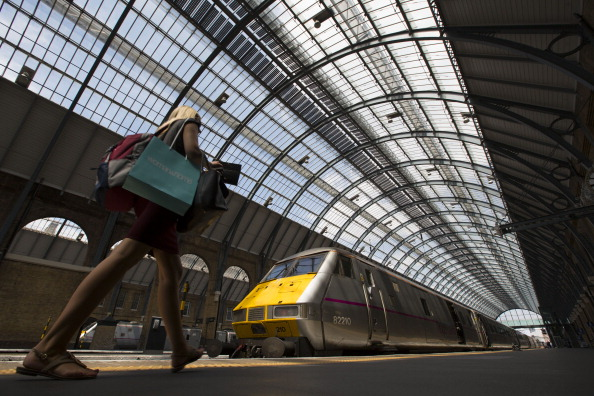 British to test instant refunds for shoddy rail service