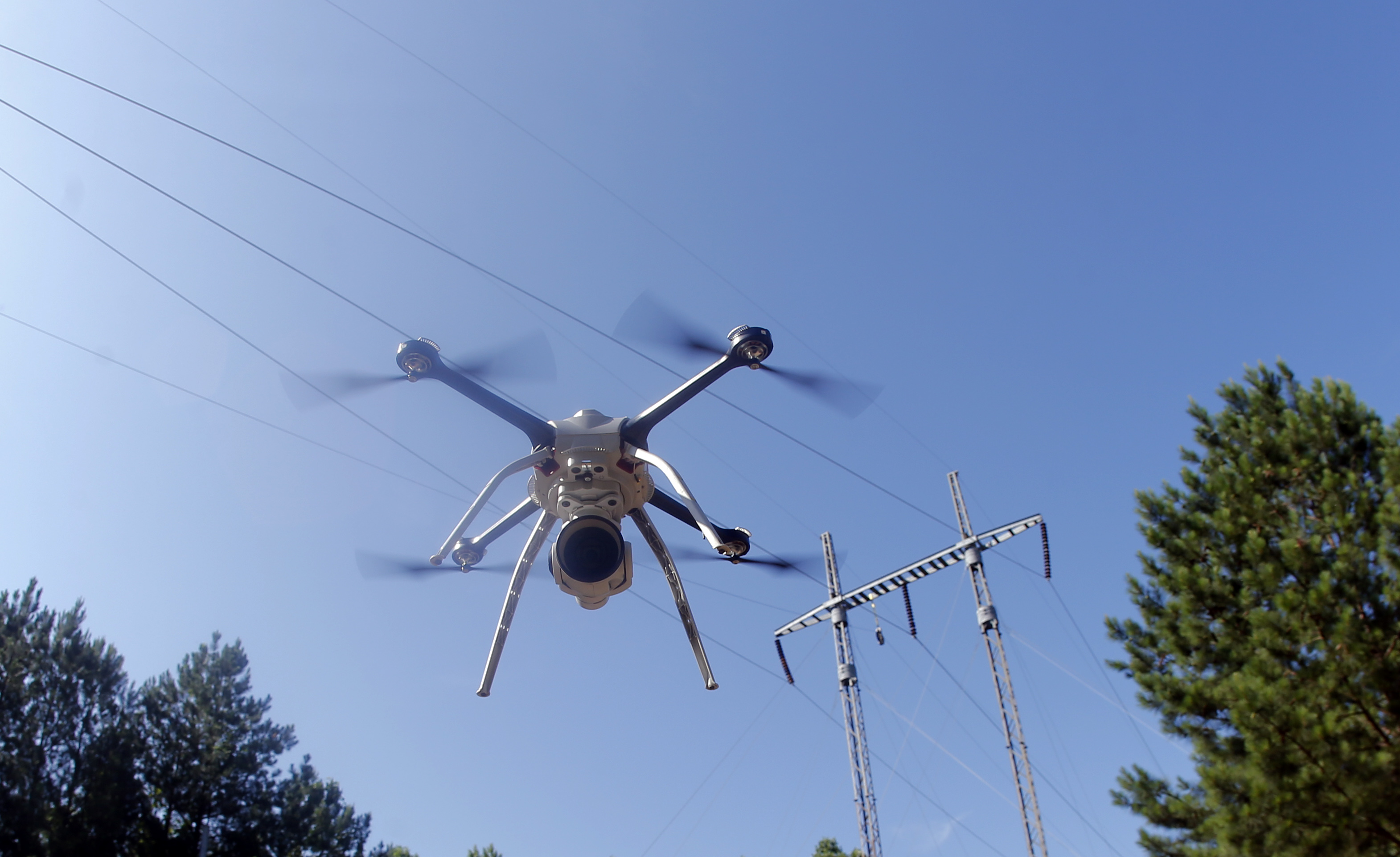 Area group helping evolve the rules of the sky for drone flight