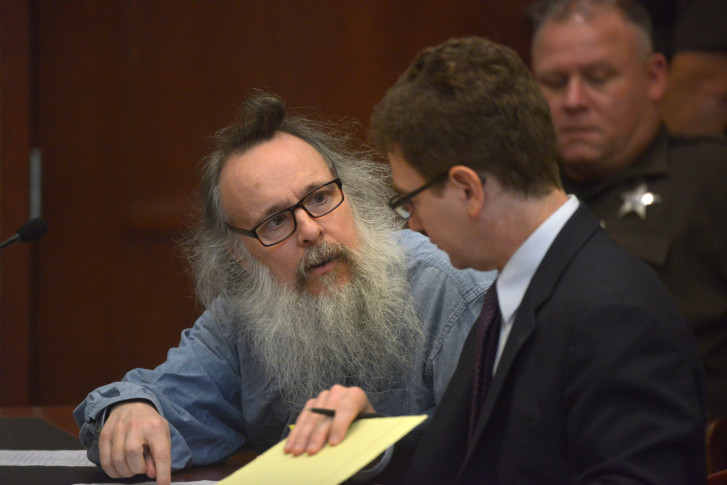 Judge Jurors Can Hear About Severance S Mental Health At Trial Wtop