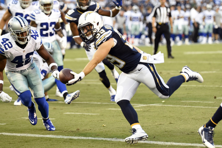 Woodhead Scores Td In Return To Bolts Who Beat Boys 17 7