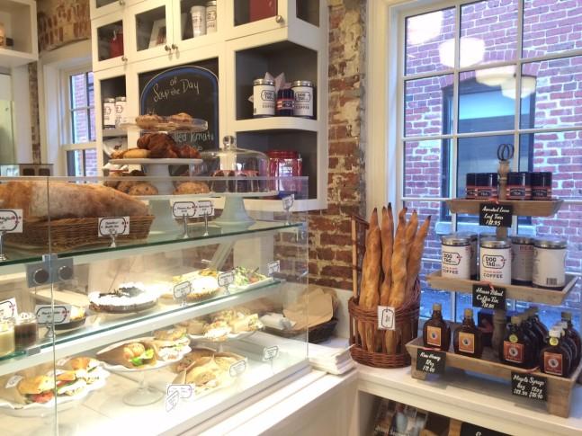 Rachel S Breakfast Cafe Case