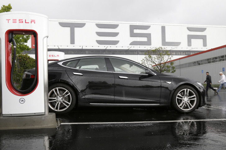 Maryland Is One Of The Best States For Tesla Owners WTOP - A tesla
