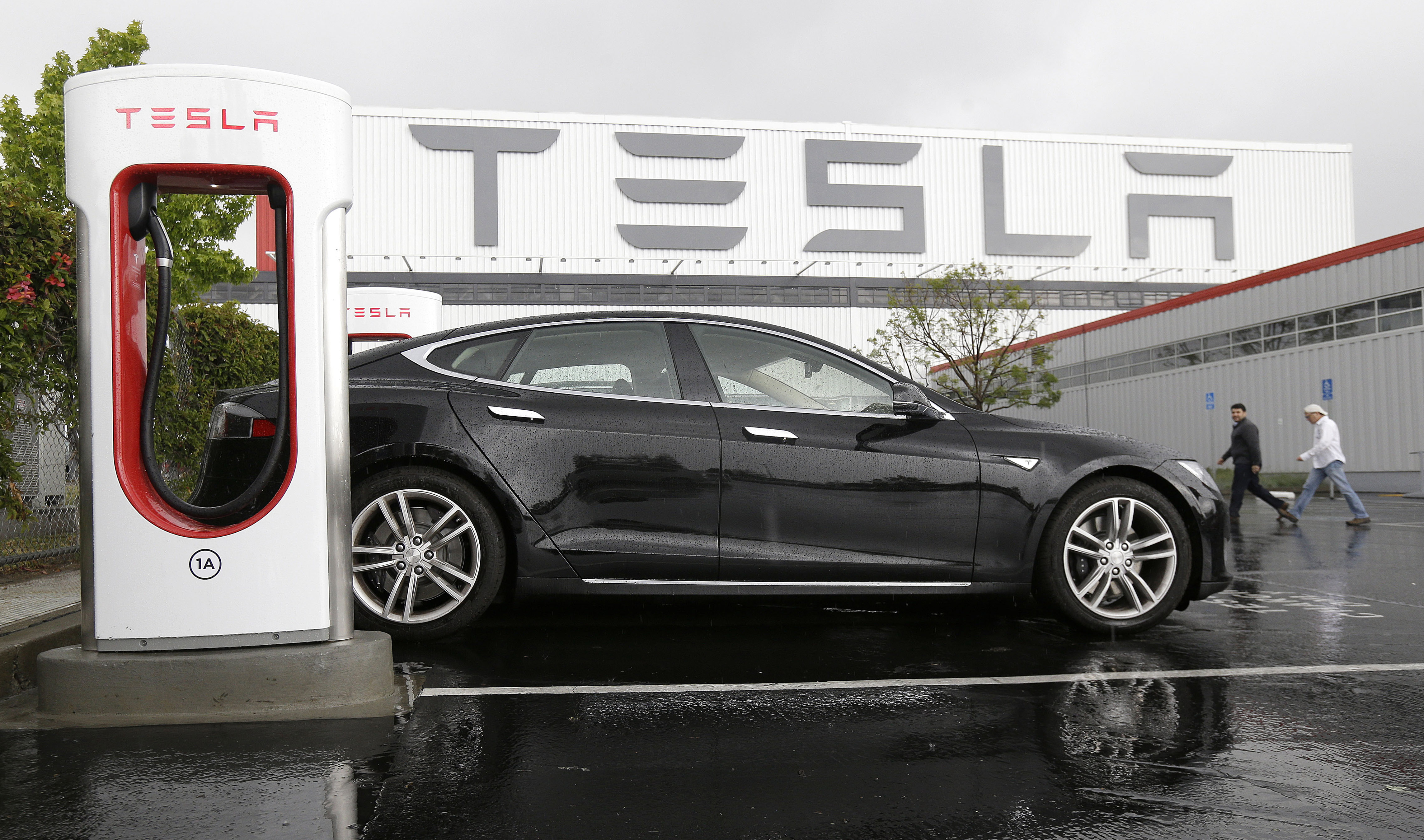 Maryland is one of the best states for Tesla owners