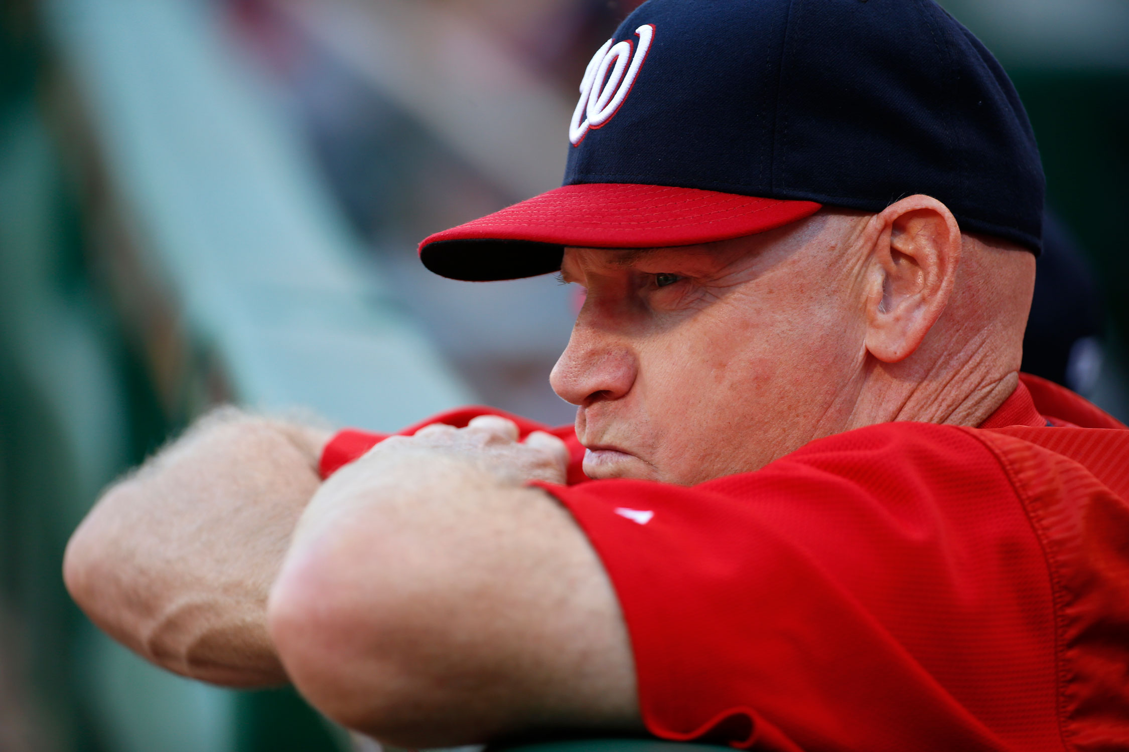 Column: The Nats are better than the Mets, but it might not matter