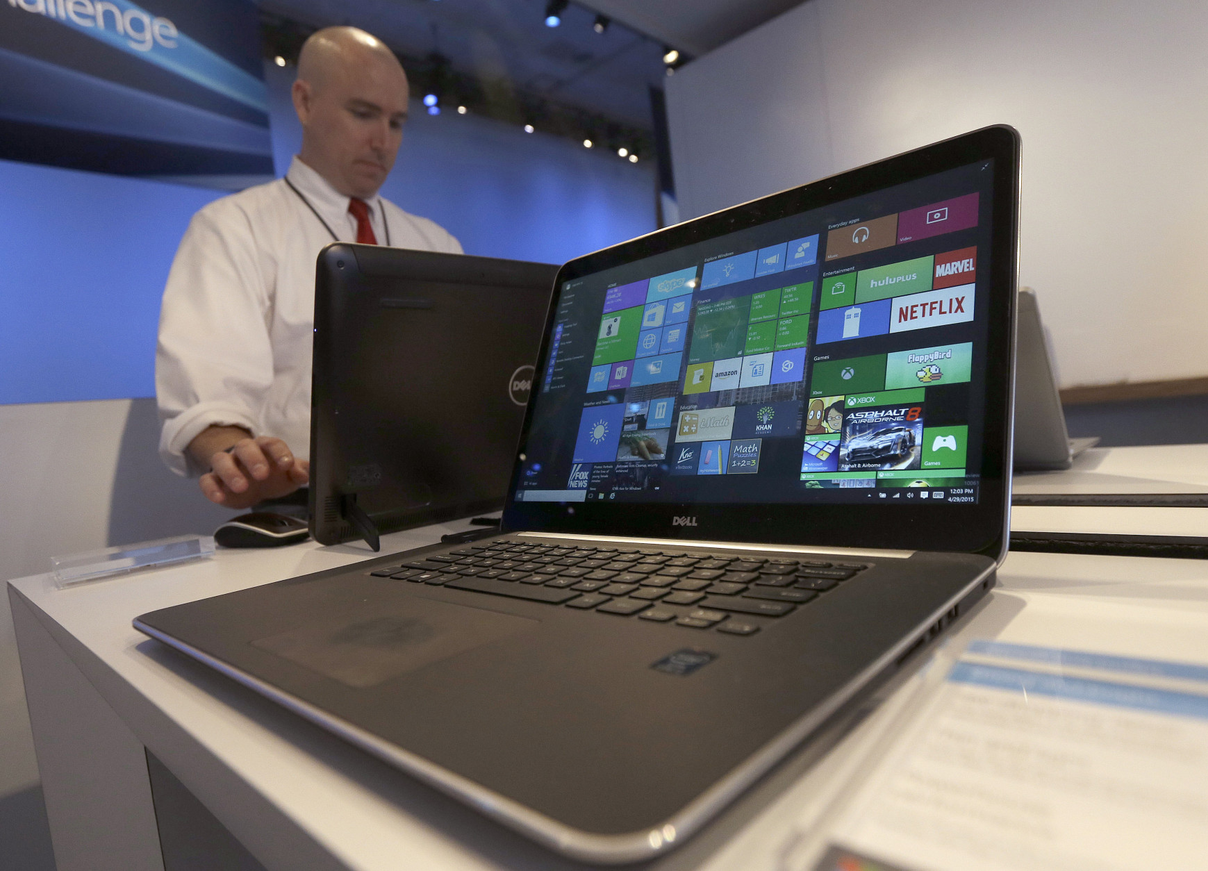 Column: Is Windows 10 really a privacy nightmare?