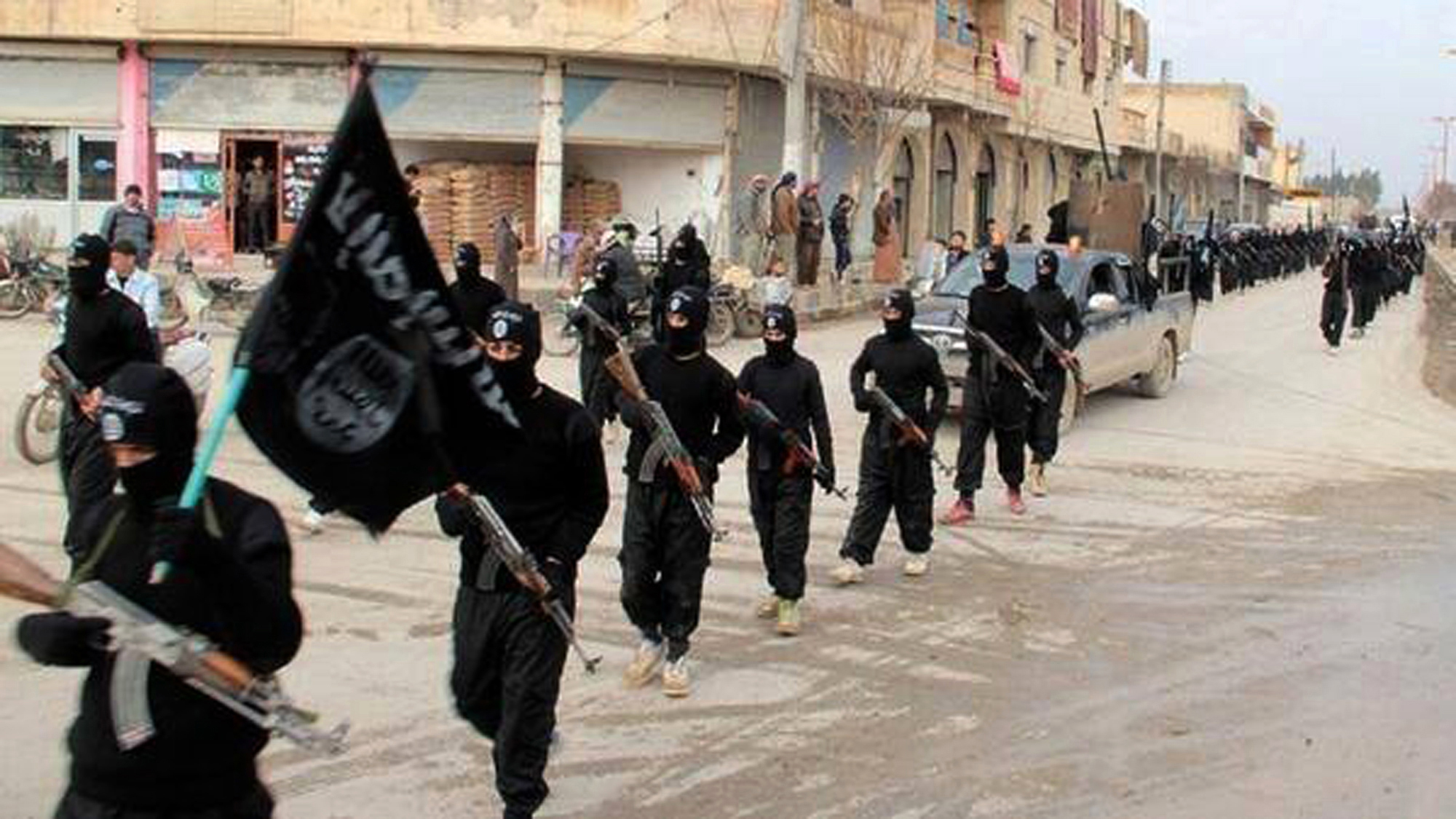 ISIL's top cyber operative killed in drone strike