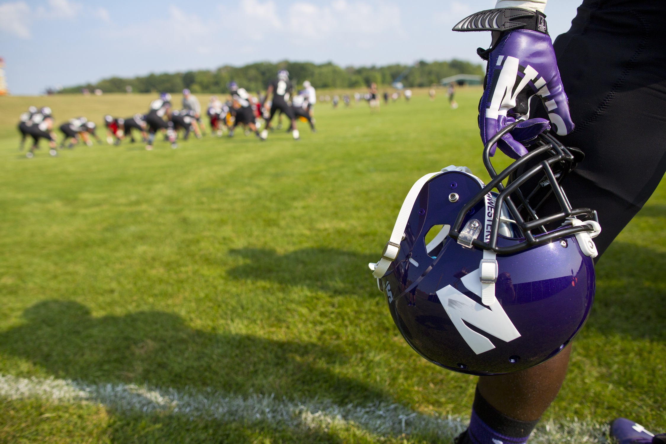Ruling to allow college athletes to unionize is thrown out