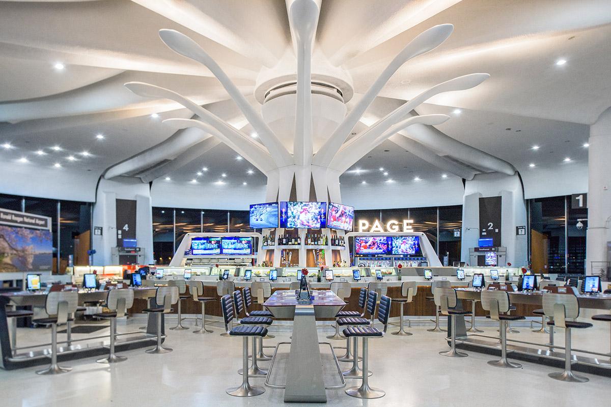 Best Restaurants At Dulles Airport