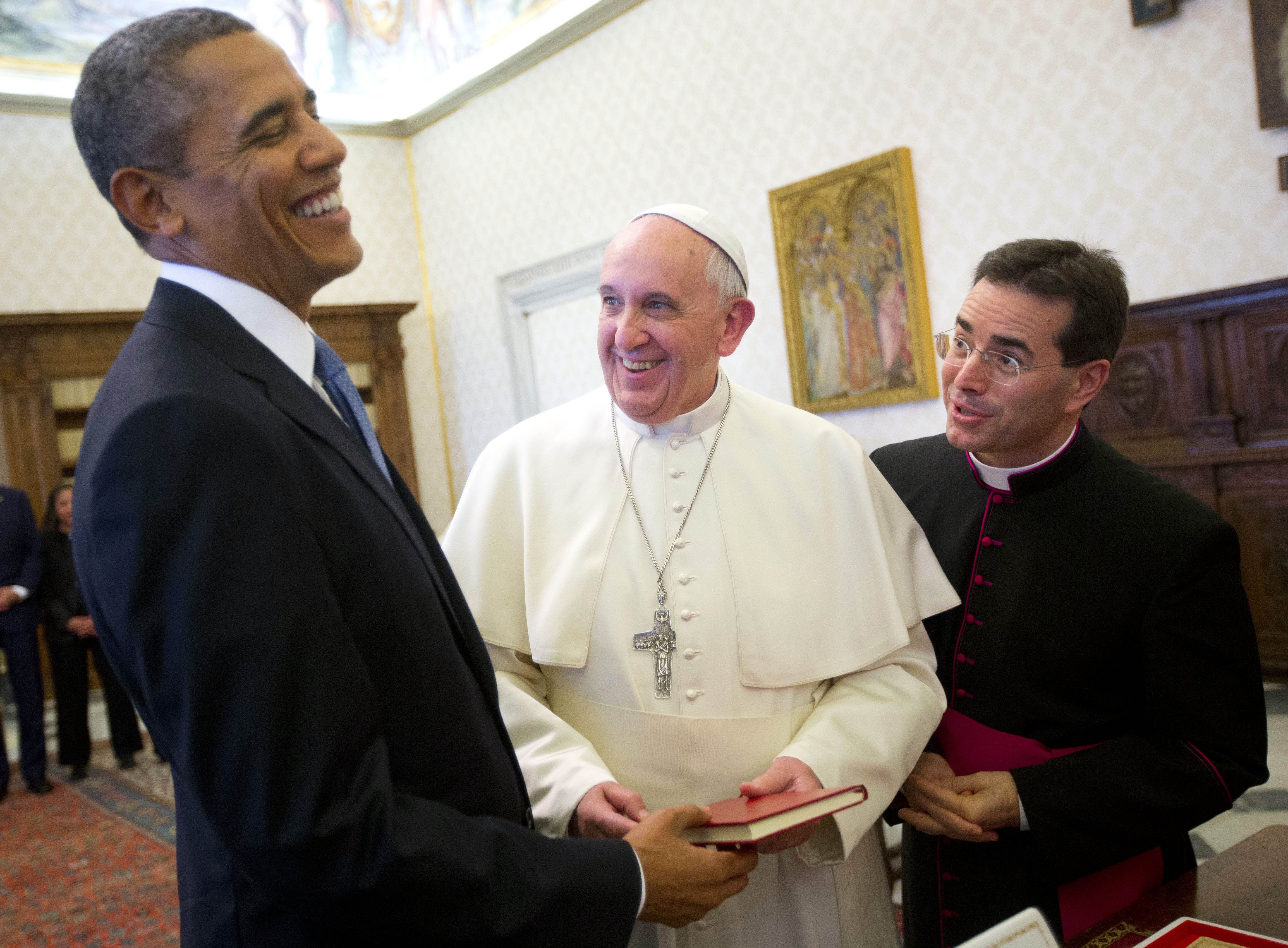 The Pope S D C Itinerary Wtop