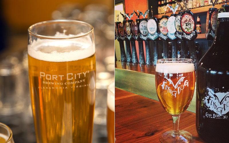 UPDATE: WTOP's Local Beer Bracket, Final Round