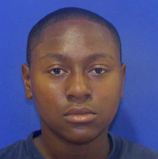 Prince George's County Police are searching for 17-year-old murder suspect