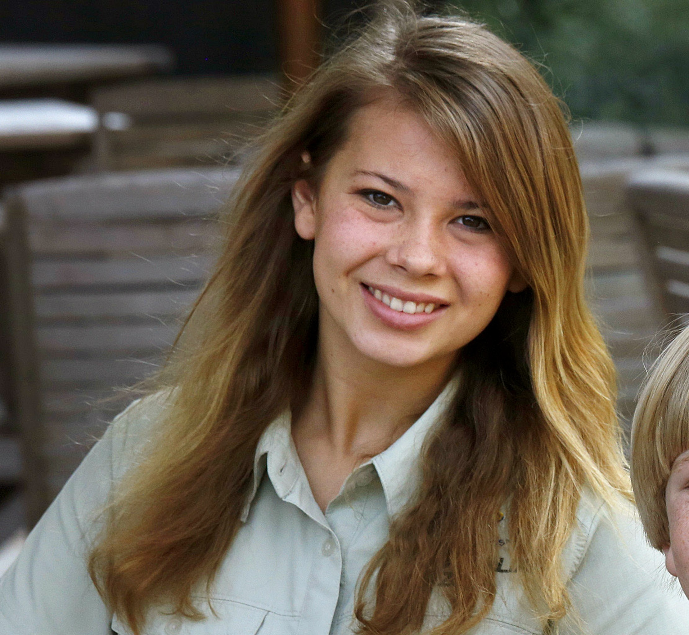bindi irwin - photo #6