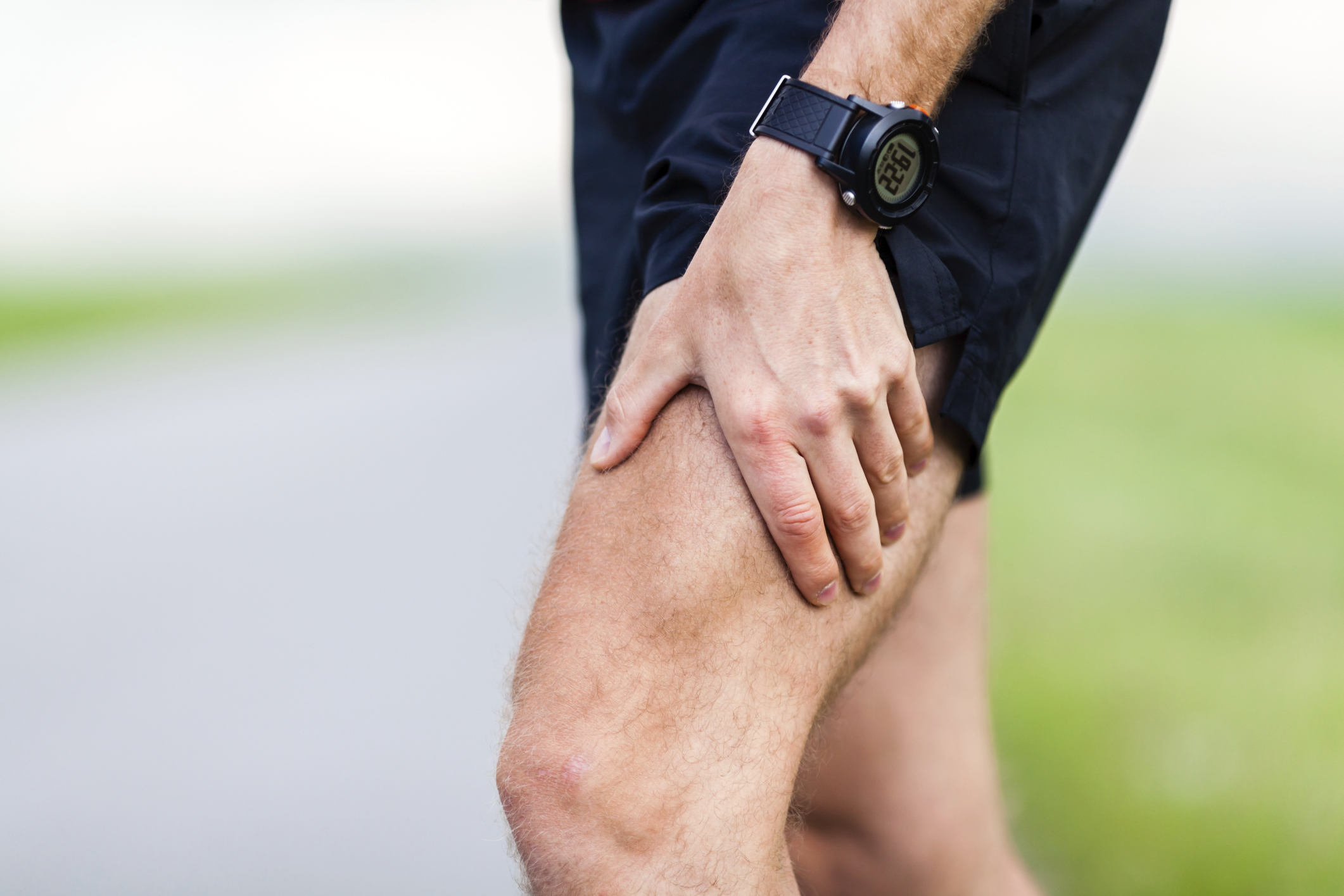 Silent killer: Why listening to your legs could save your life
