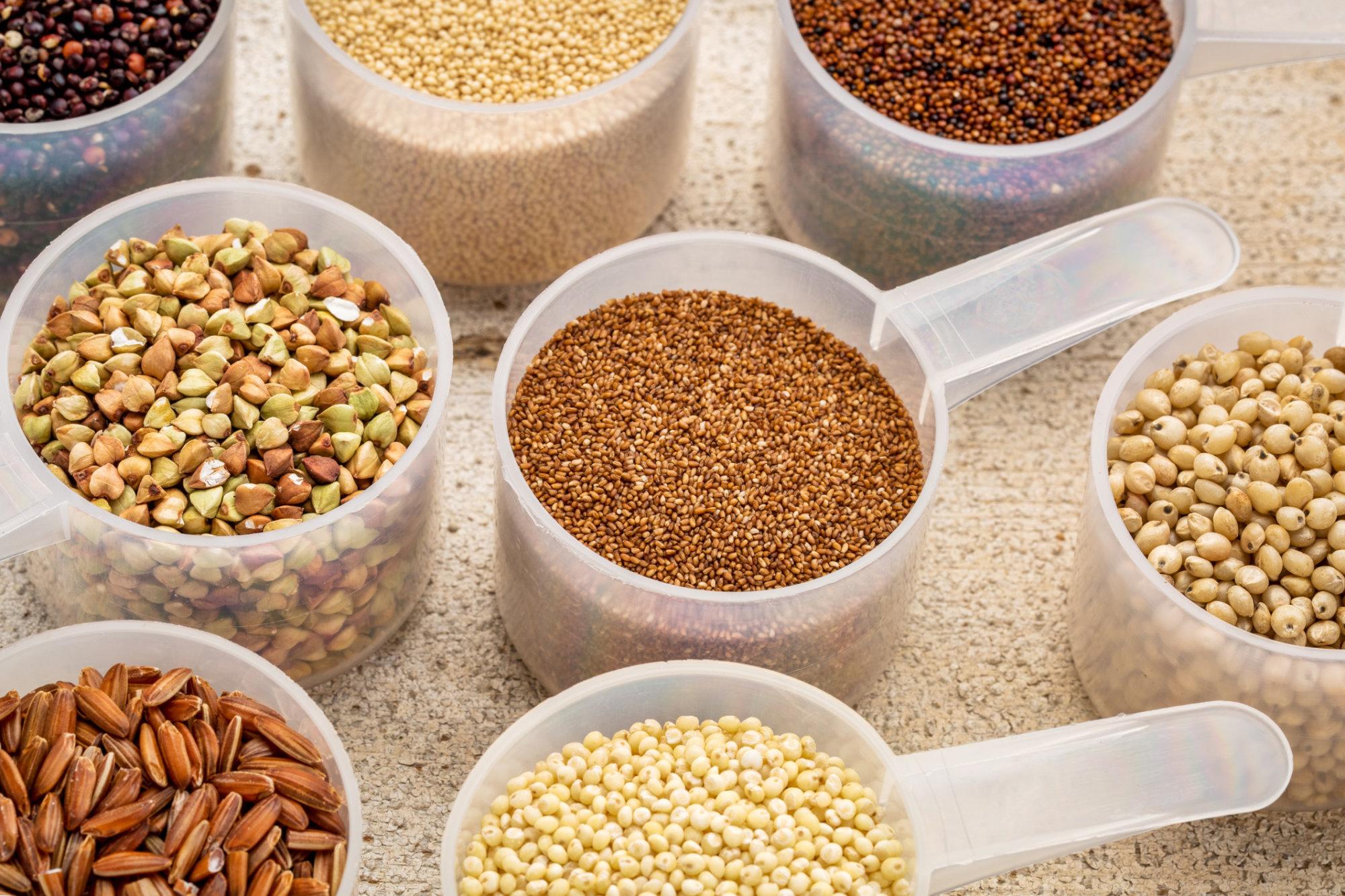 Gluten-free diet could have benefits beyond celiac disease
