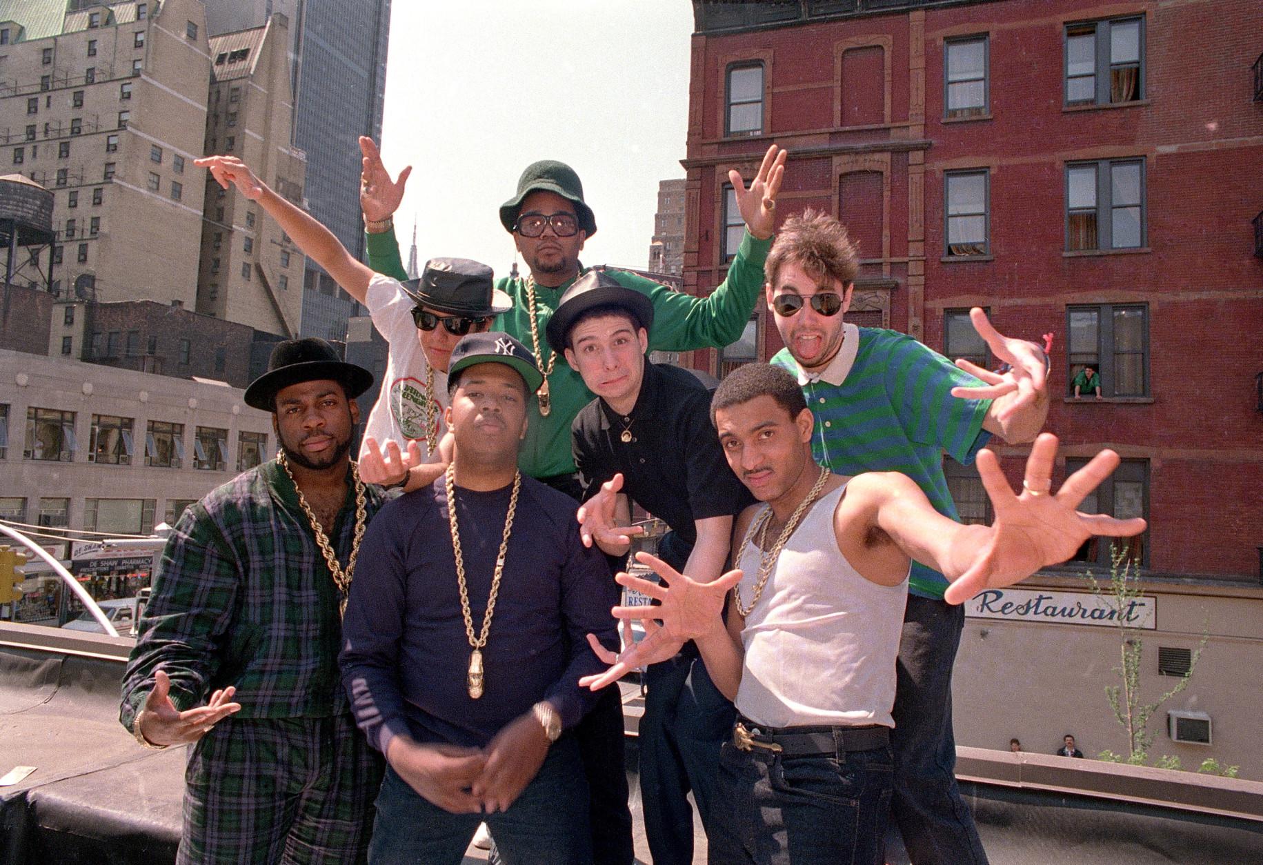 Top 100 hip-hop songs | WTOP