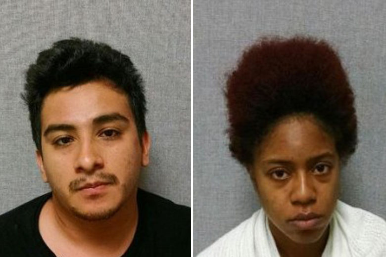 Parents charged in homicide of 10-week-old daughter
