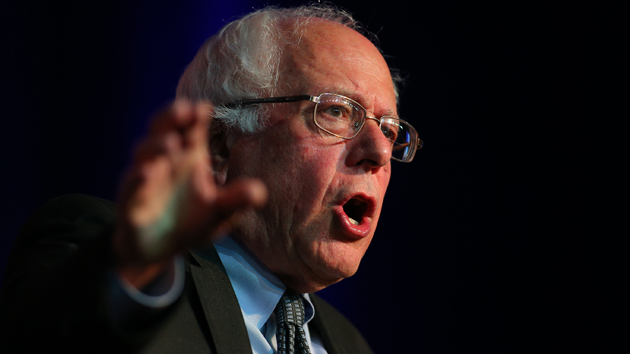 Bernie Sanders Applied for 'Conscientious Objector' Status During Vietnam
