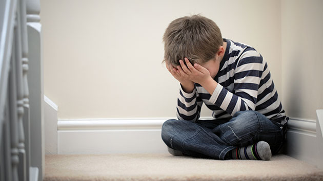 Image result for stress picture of kids