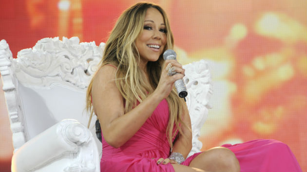 See Mariah Carey's Son Steal the Show at Her Hollywood Walk of Fame Ceremony