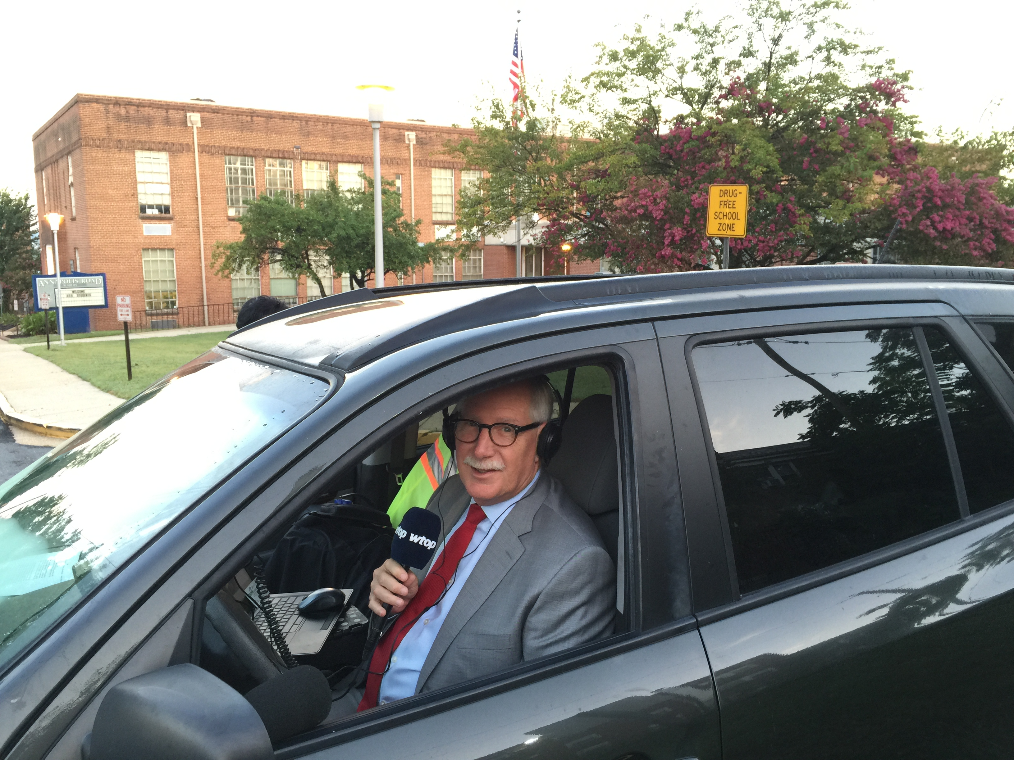 Prince George's school CEO sees a smooth opening day