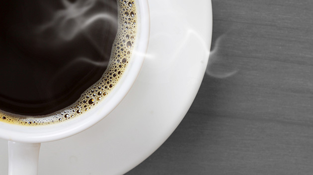 Coffee Could Help Prevent Colon Cancer Recurrence