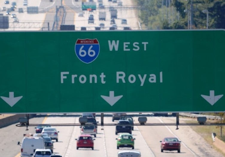 Vote set for agreement tied to I-66 toll plans