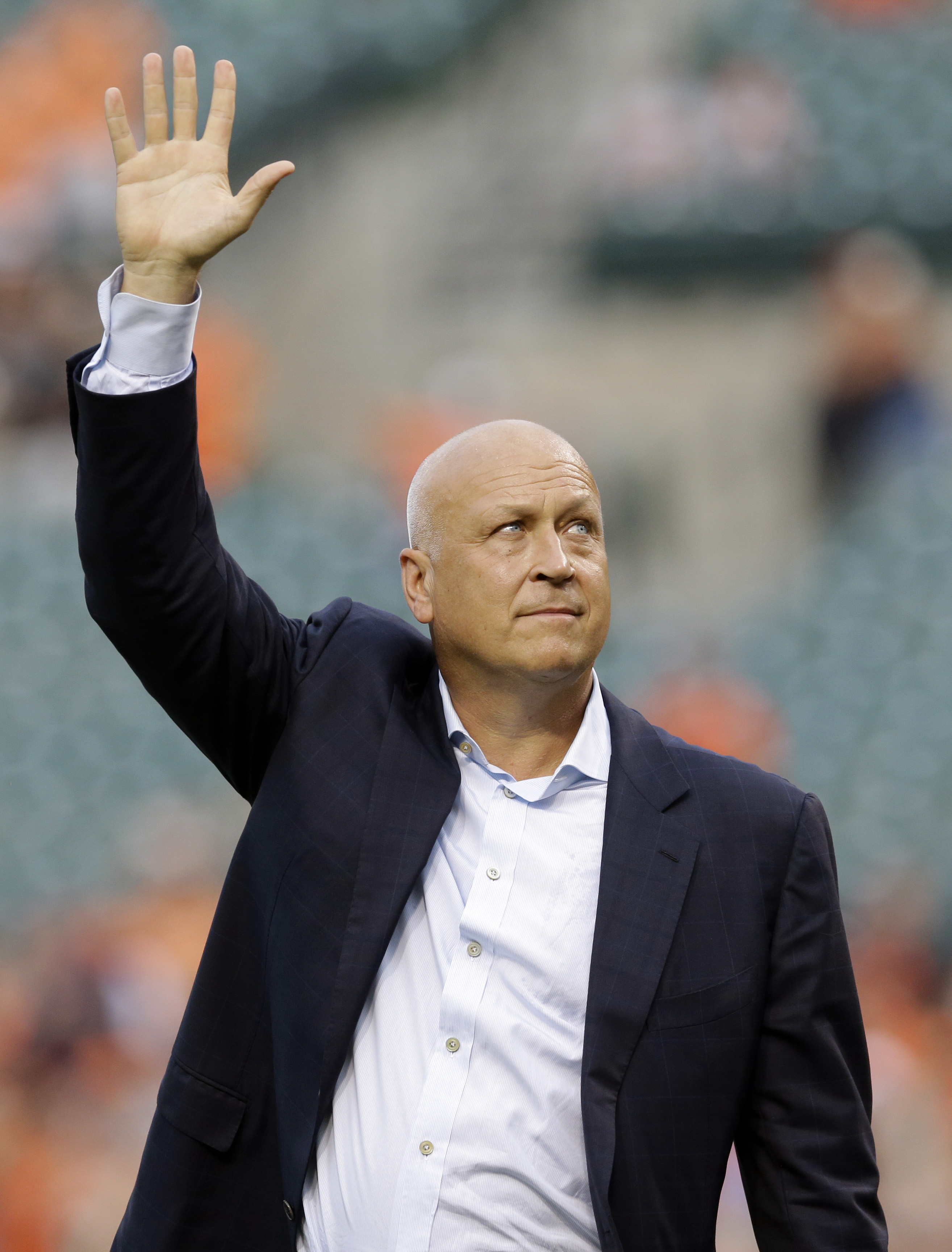 Cal Ripken Jr. weighs in on Nationals' manager job