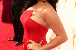 Ariel Winter sparked inquiries about breast reduction with the revelation that she had undergone the procedure. Young women are also the driving force behind the popularity of breast augmentation, which remains the most popular plastic surgery procedure in the United States, although its growth pales in comparison to all those lifts -- up just one percent between 2014 and 2015. (Photo by Eric Charbonneau/Invision for the Television Academy/AP Images)