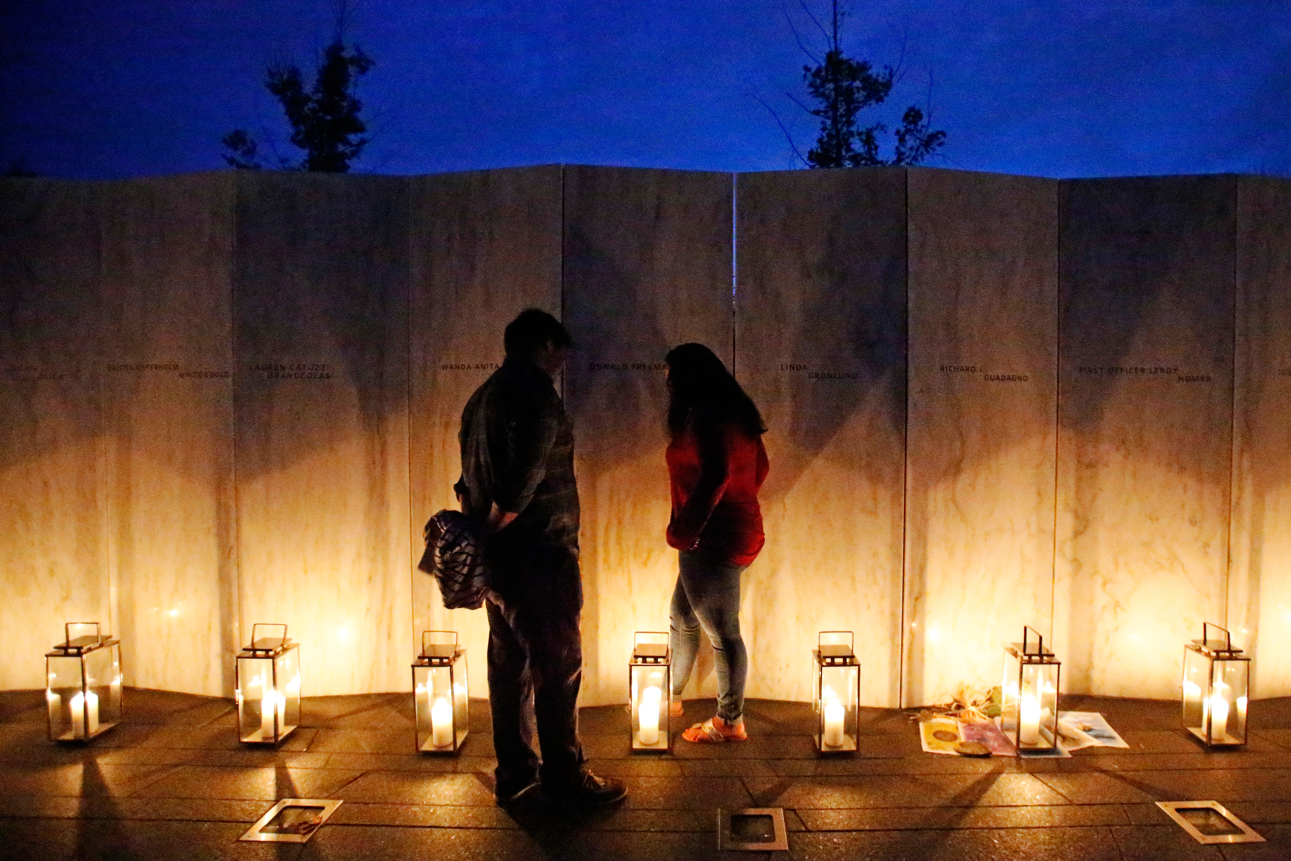 Sept. 11: Remembering the tragedy 14 years ago