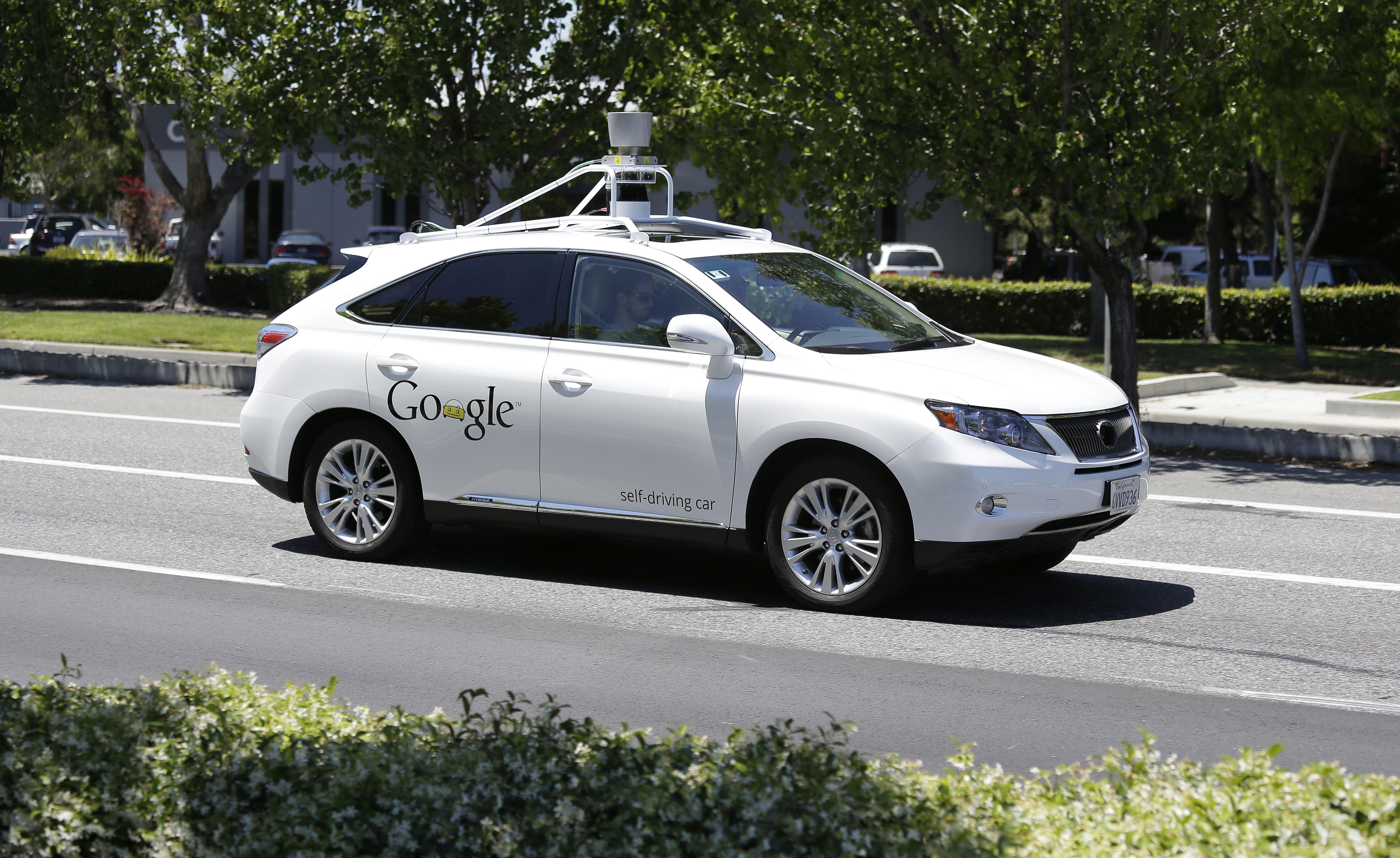 Driverless cars are closer to reality than you may think