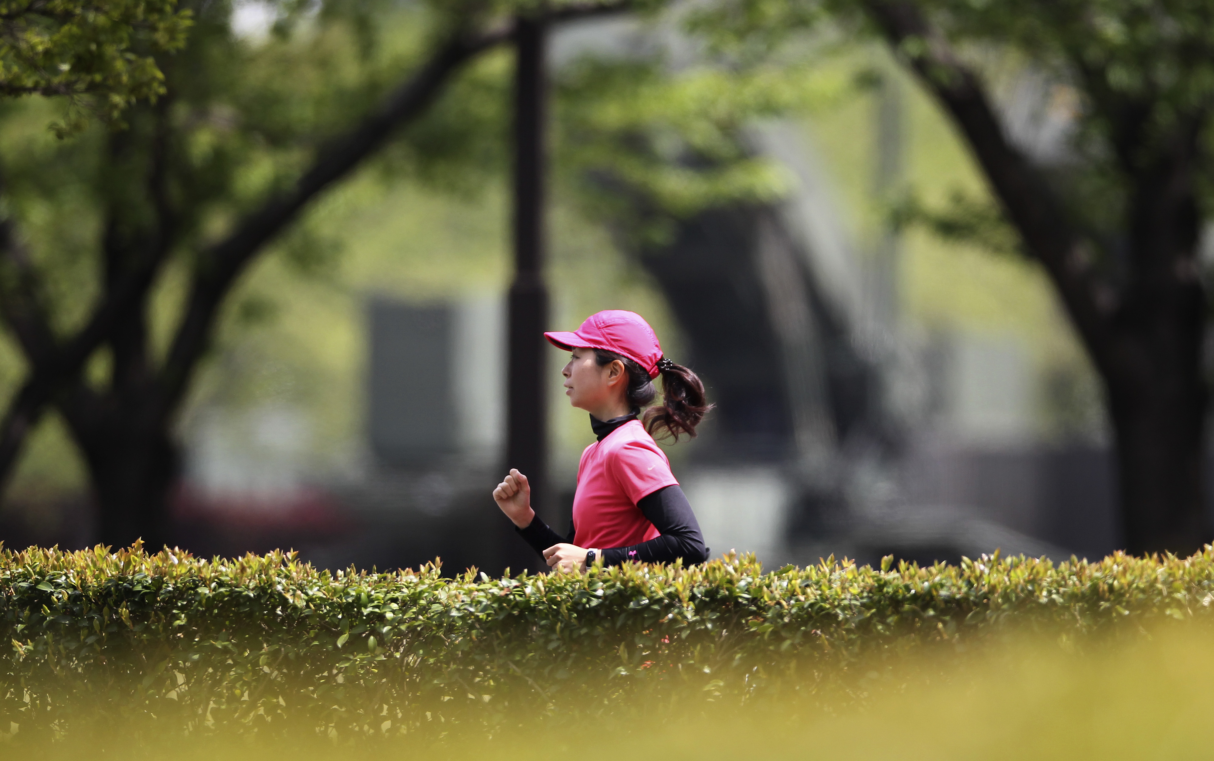 Police issue safety tips after Loudoun Co. runner attacks