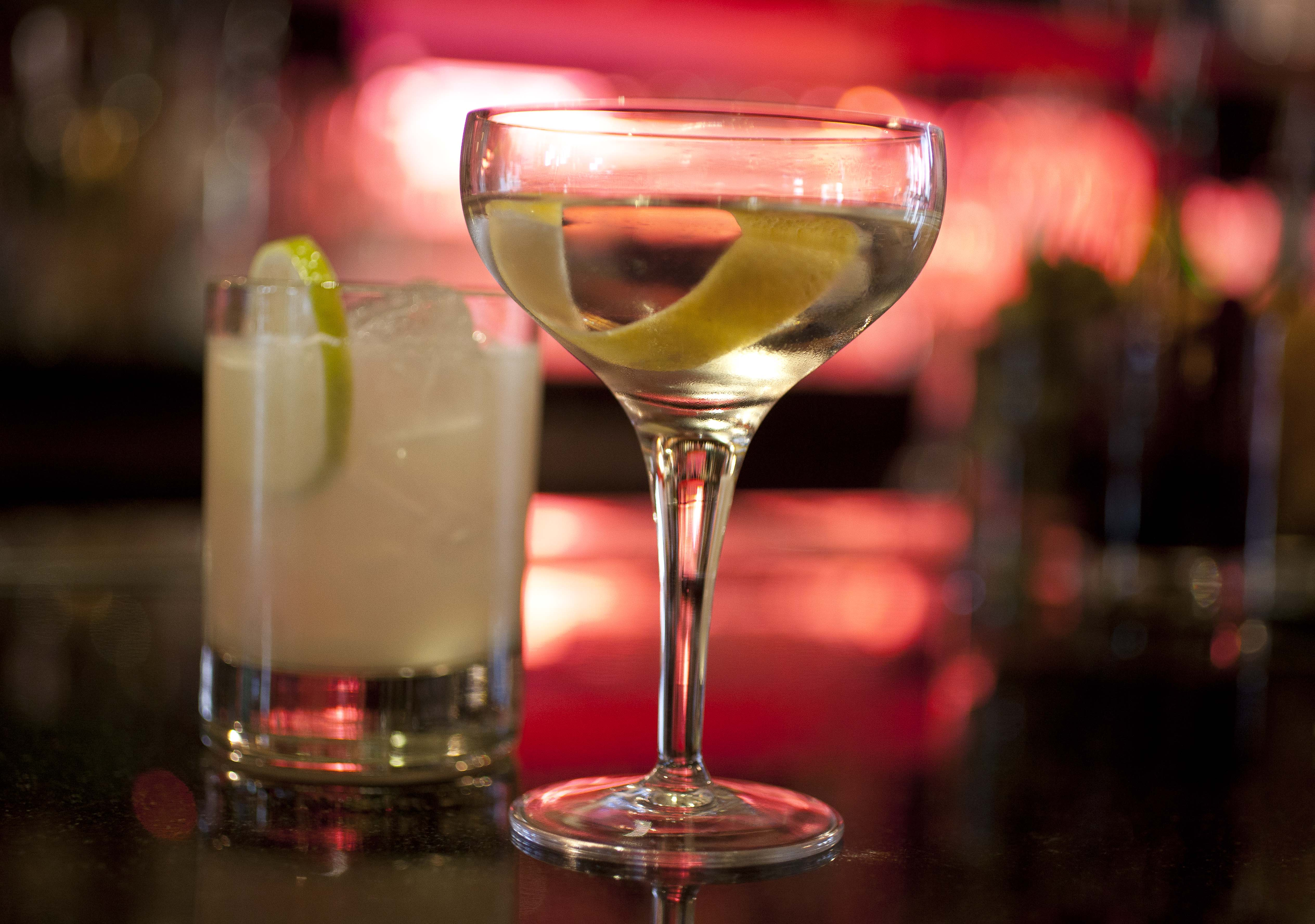 Researcher: No booze for a month has strong health benefits