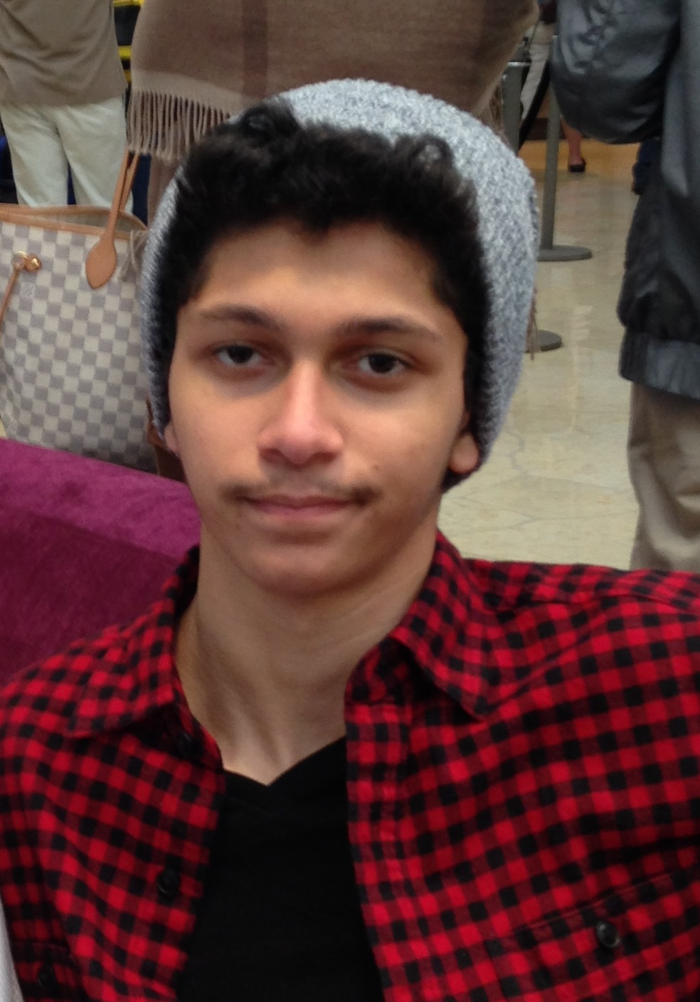 The story of Ali Shukri Amin: How a Virginia teen came to support ISIL
