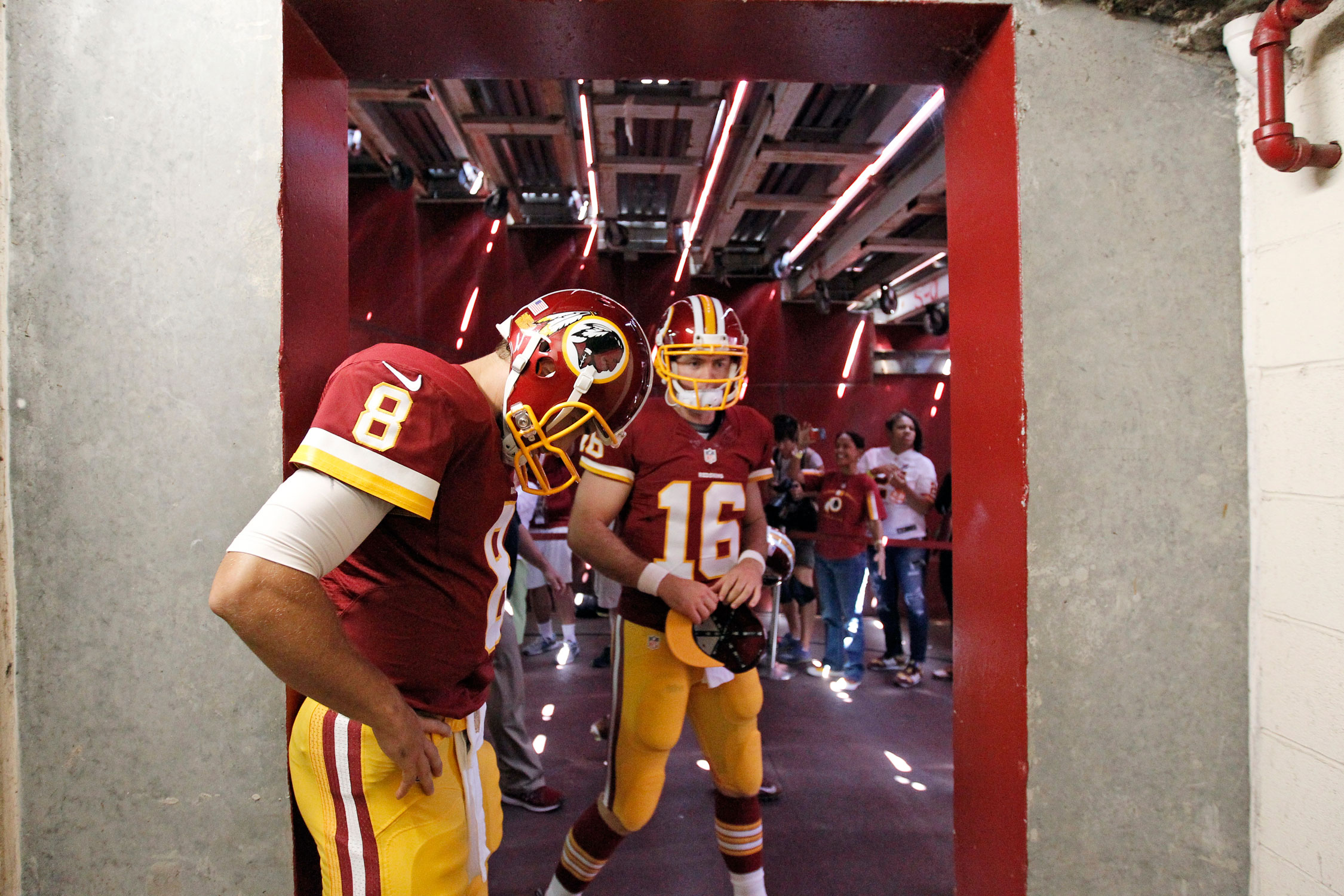 Five conspiracy theories around Colt McCoy's injury
