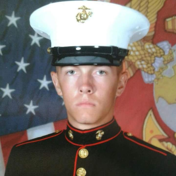 Reward offered in hit-and-run that killed Marine
