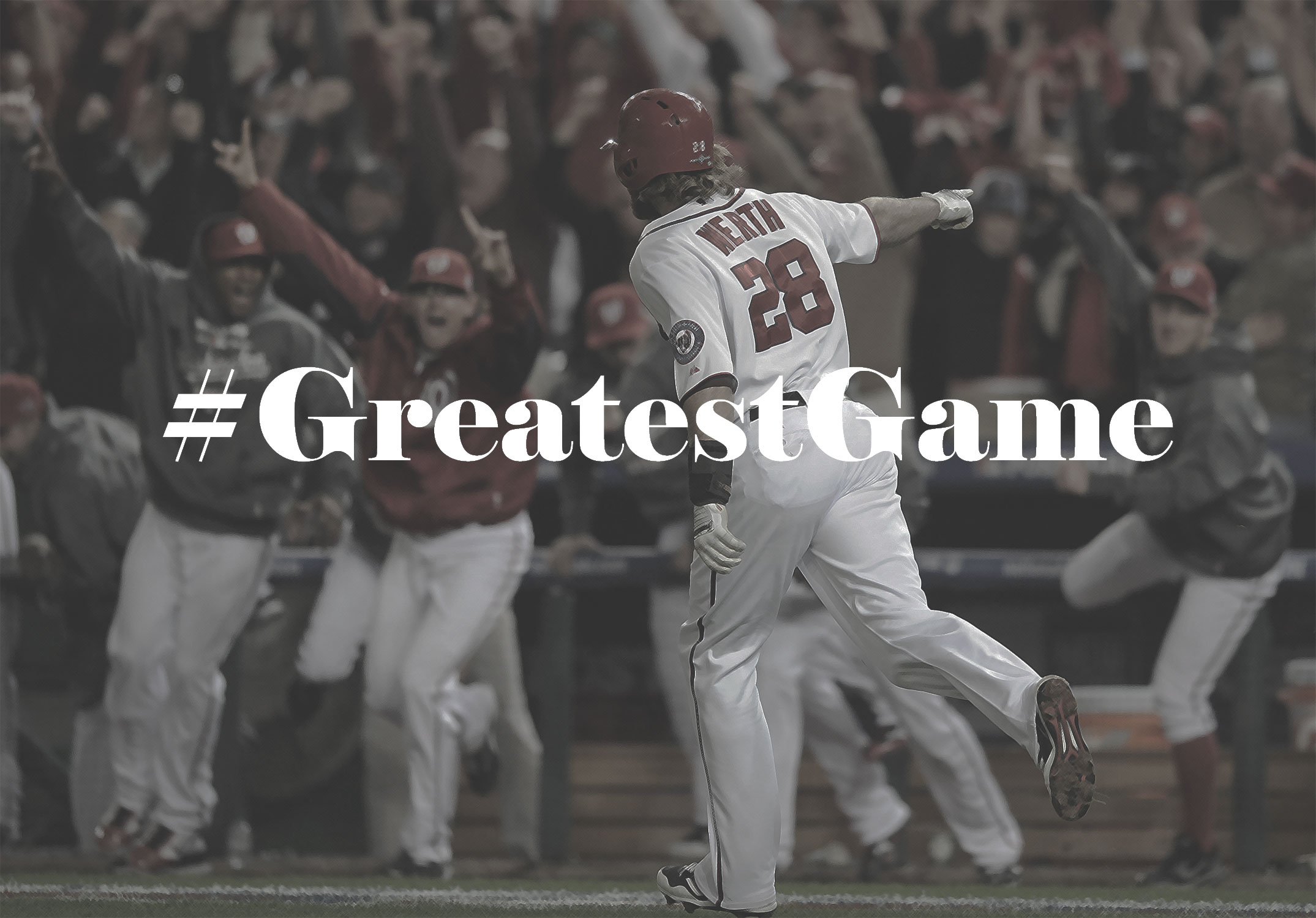 Greatest Game: St. Louis Cardinals vs. Washington Nationals — Oct. 11, 2012