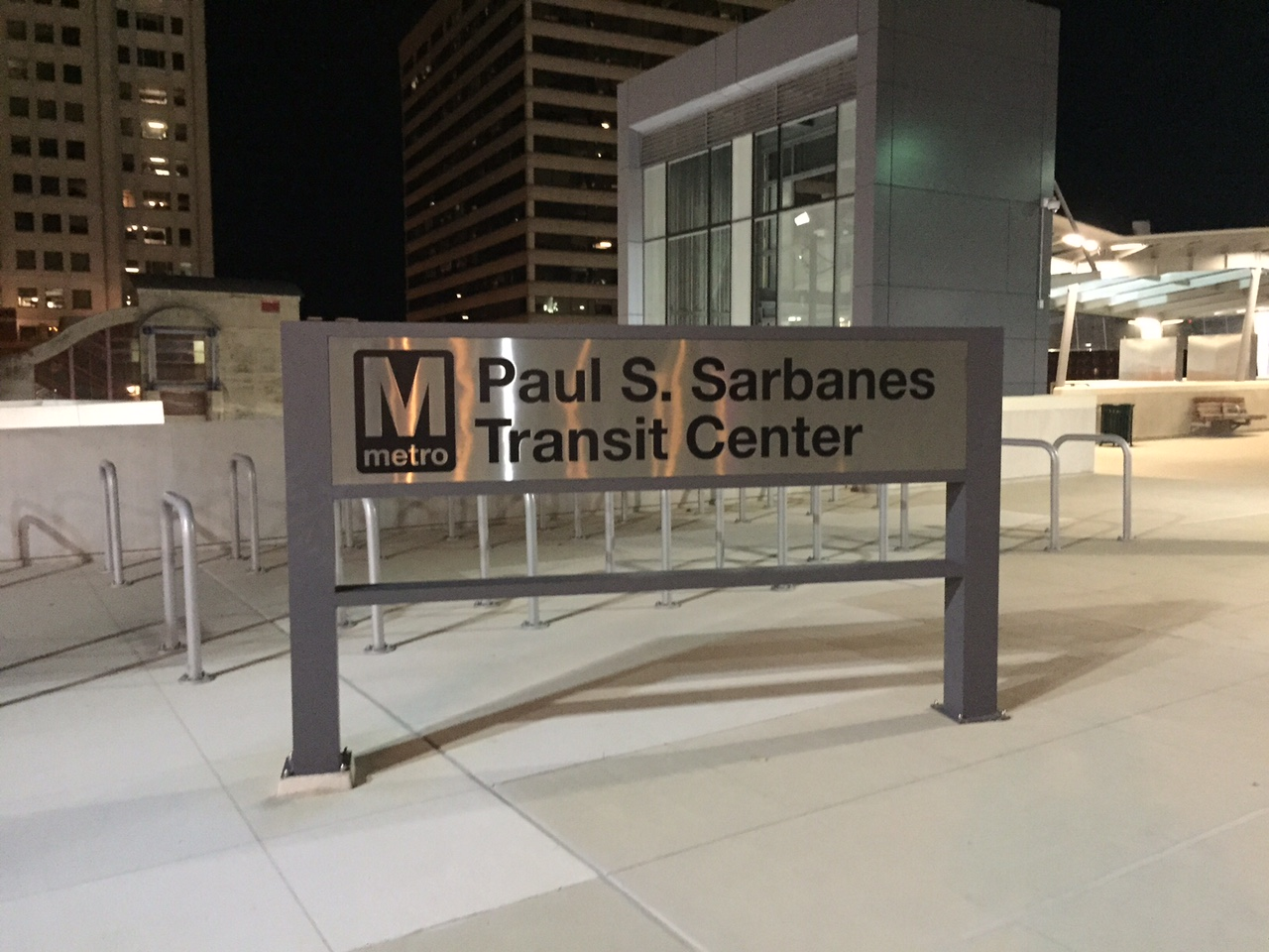 Montgomery Co. seeks $1.6M to cover Silver Spring Transit Center suit fees