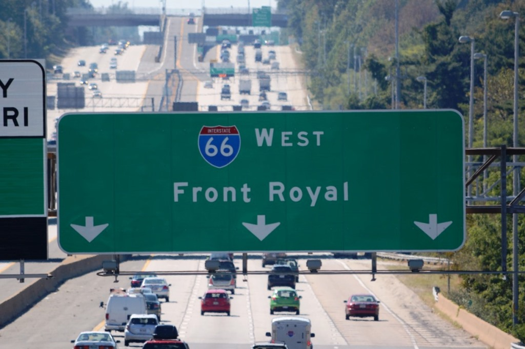 New projects would add more tolls to I-66