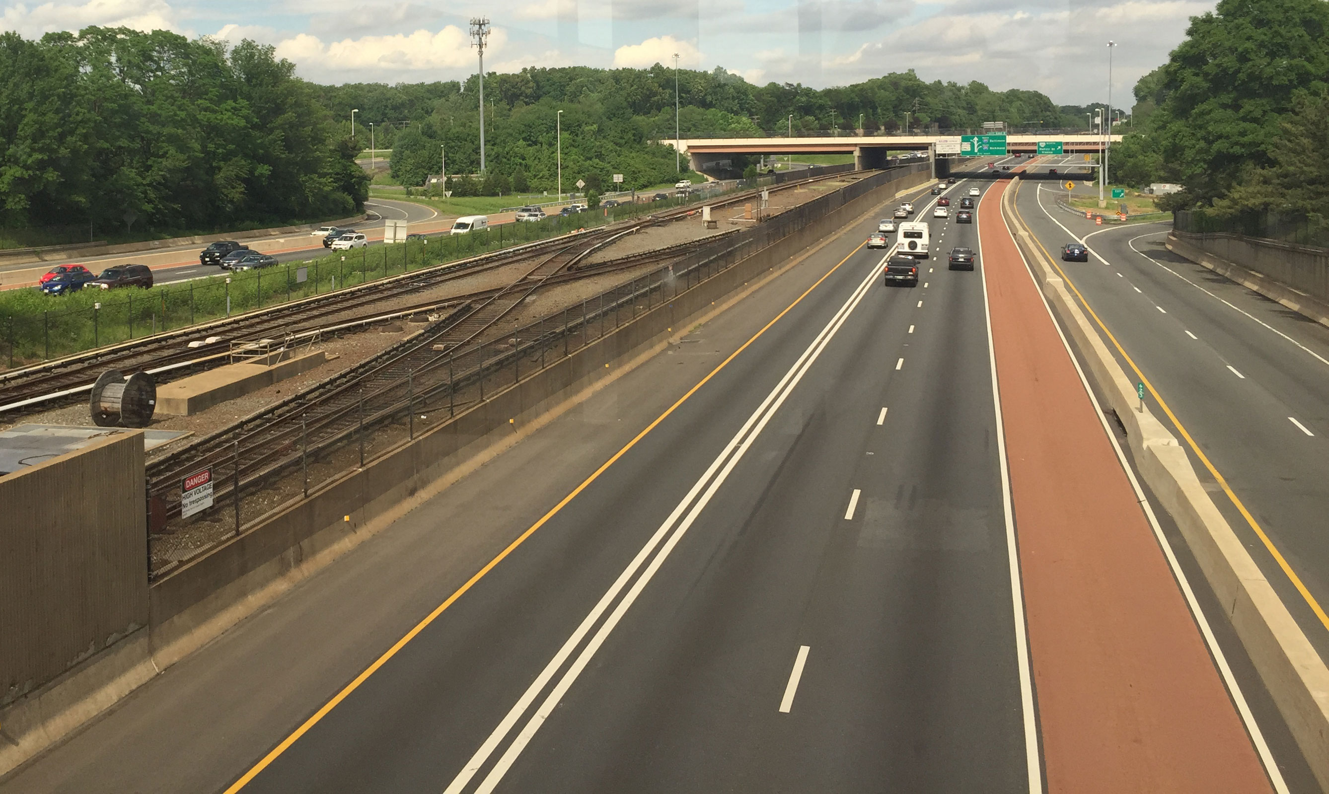 Blasting work on I-66 will cause short-term closures for weeks