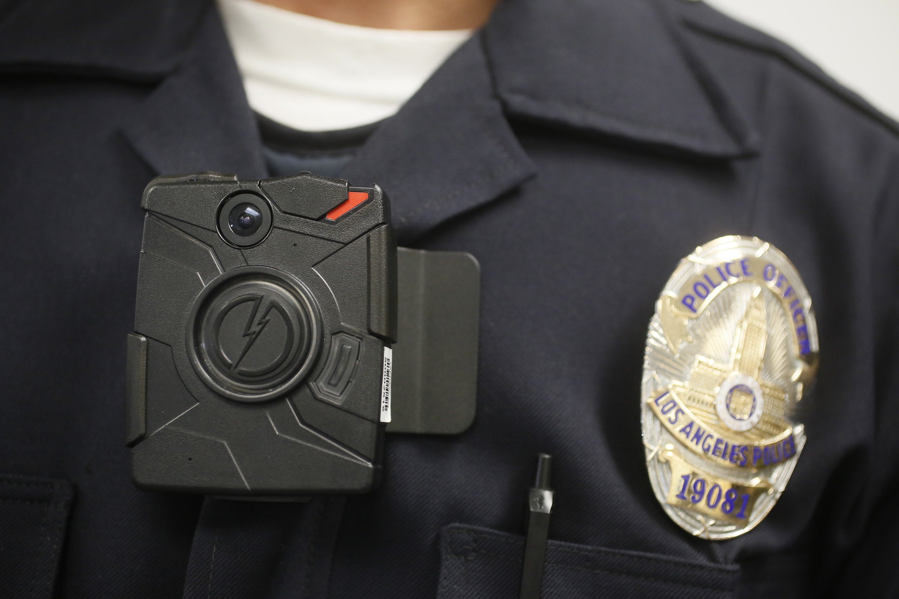 D.C. works to balance privacy, transparency with police body cameras