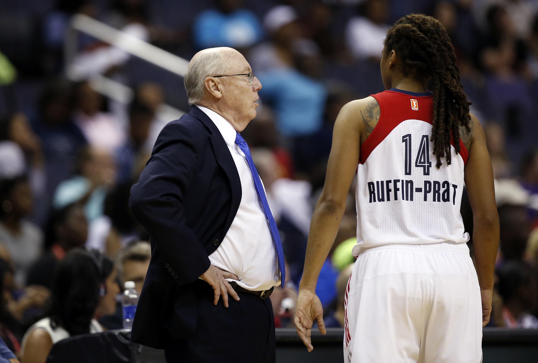 Mystics bring local flavor to WNBA playoff run