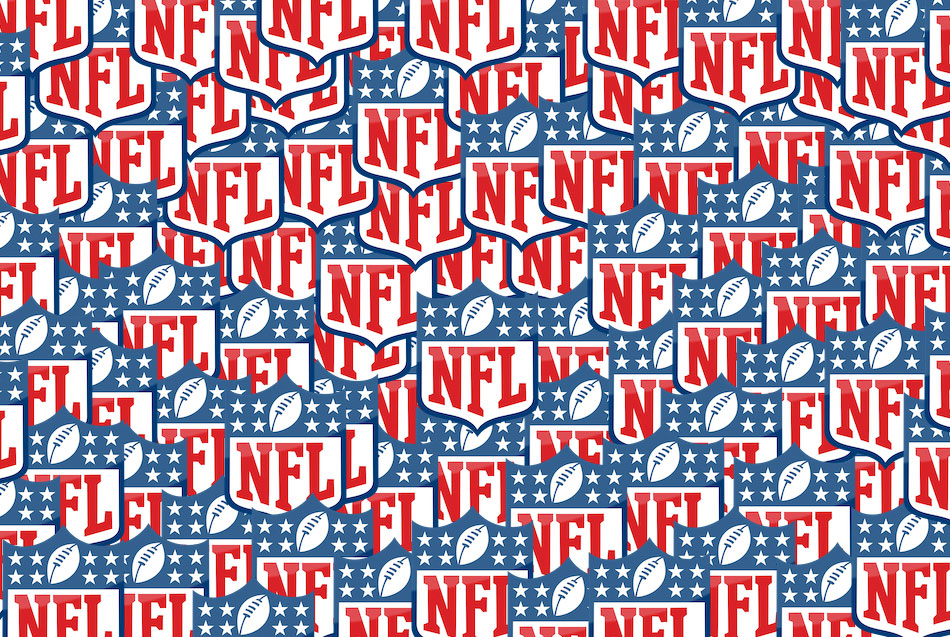 The NFL: The league that never leaves