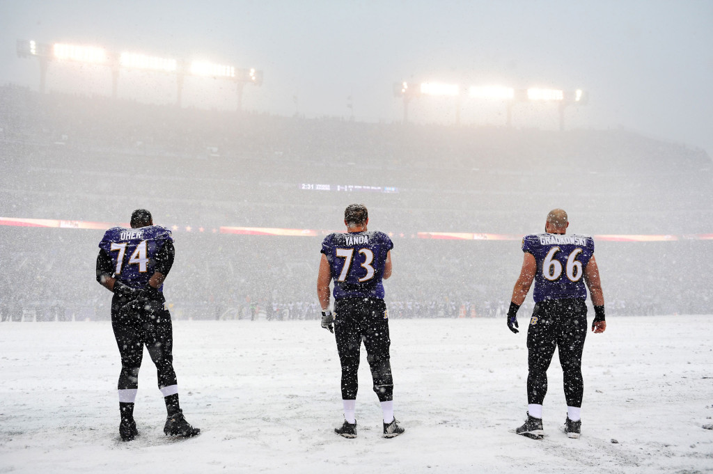 (Getty Images/Patrick Smith)