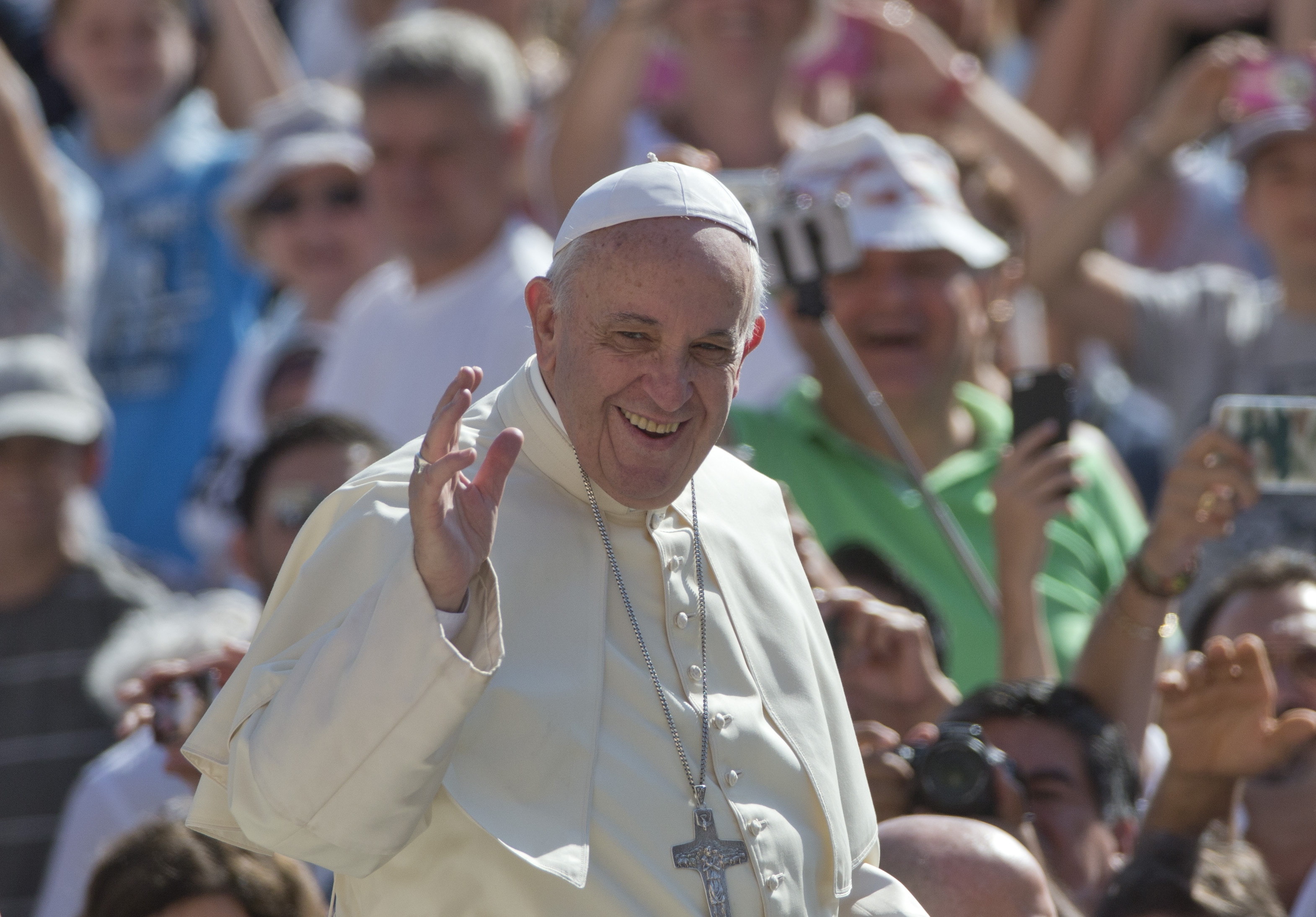FAQ: Pope Francis visits Washington