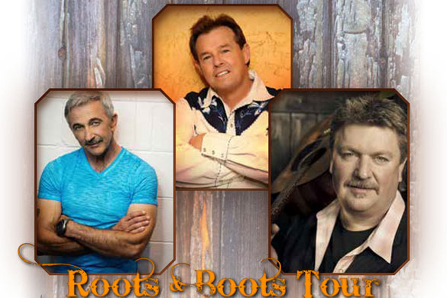Frederick Fair returns with Joe Diffie, Sammy Kershaw