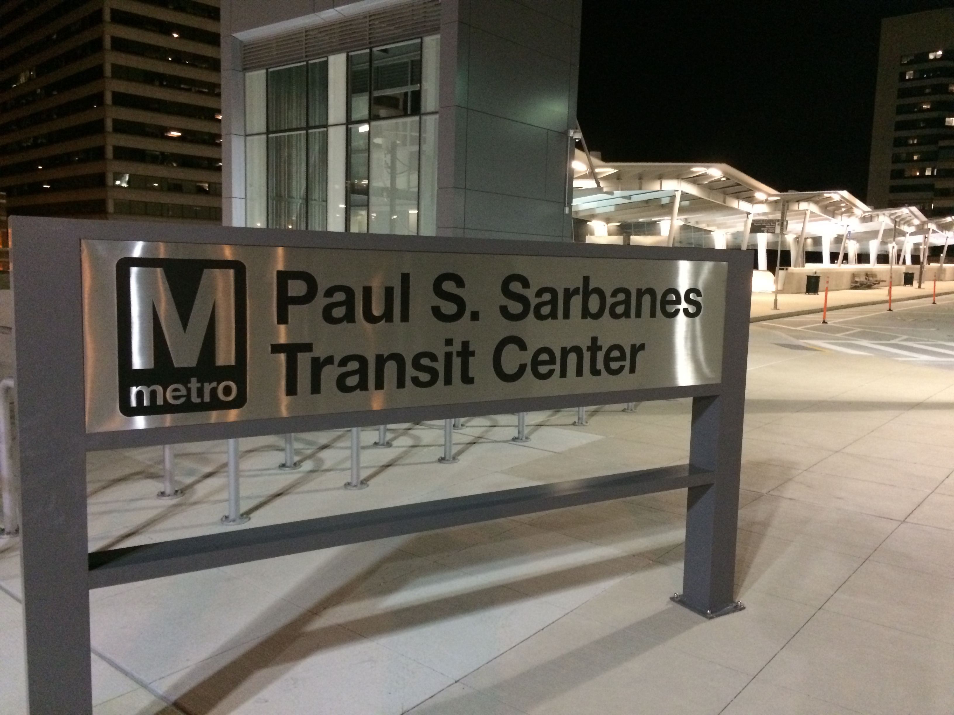 Opening of Silver Spring center brings changes, new options for commuters