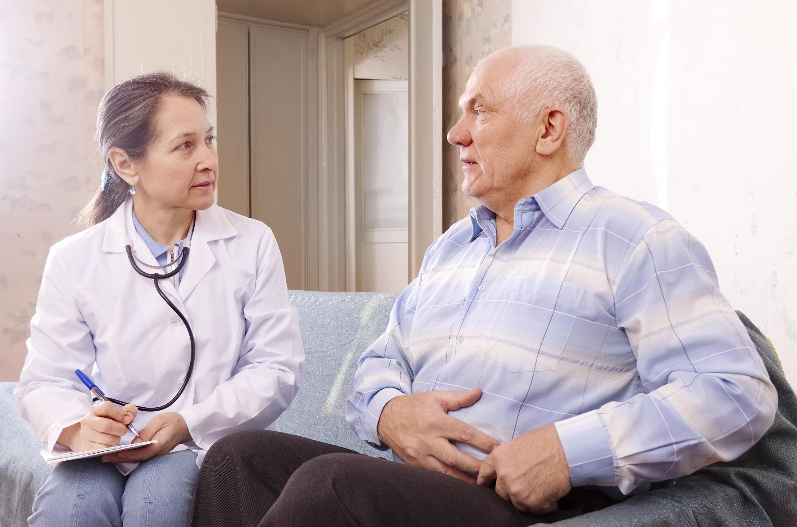 Newer, minimally invasive surgical techniques help treat Crohn's Disease
