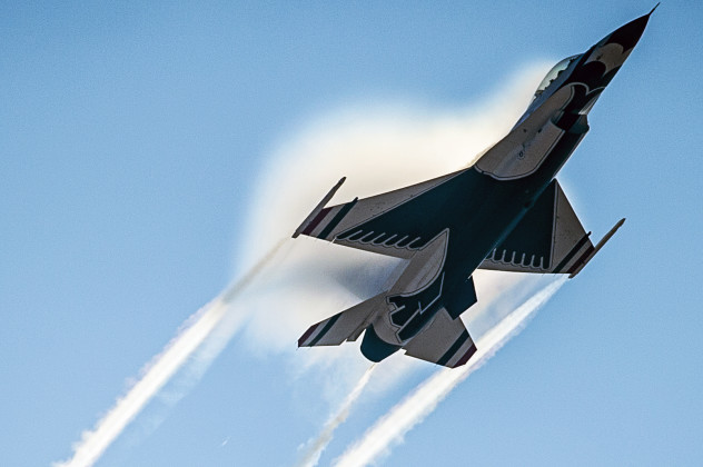 What you can, can't bring to Joint Base Andrews' air show
